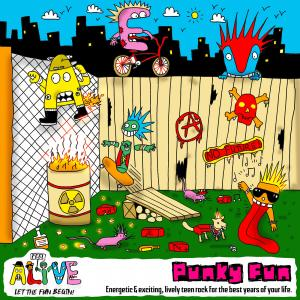 Punky Fun