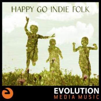 Happy Go Indie Folk