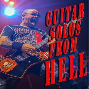 Guitar Solos from Hell