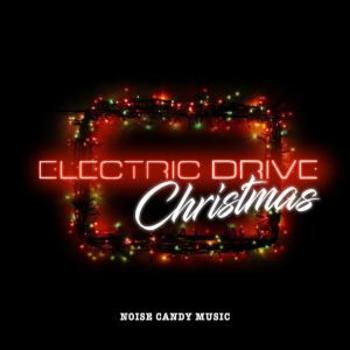 Electric Drive Christmas