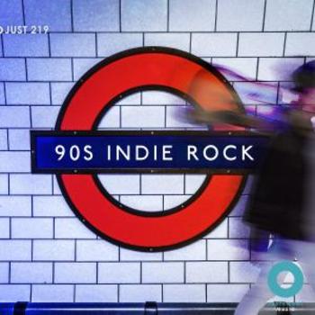 90s Indie Rock